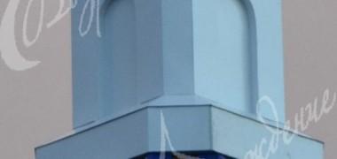 Барабаны для церквей и храмов