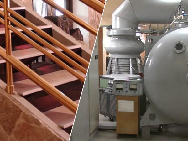 Что лучше использовать для покрытия металлов-гальванику или напыление нитрида титана?