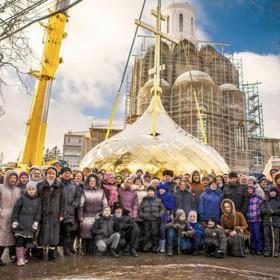 Проектирование и строительство православных храмов.