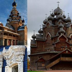 Зодчество Древней Руси — интересные факты из истории.
