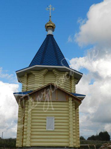Стоит ли использовать дерево в качестве материала для строительства храма?