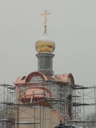 Выполнен комплекс работ в деревне Сухаревка Тверской области