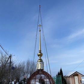 Храм Сорока мучеников Севастийских в Переясловле-Залесском